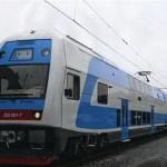 Поезд Харьков - Симфорополь