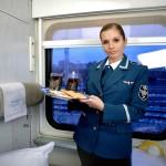 Путин и Медведев поздравили железнодорожников с профессиональным праздником