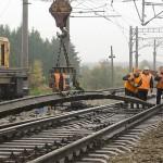 Изменен график движения электричек в Ярославском направлении