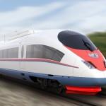 Удлиненный Сапсан перевез на 44% больше пассажиров