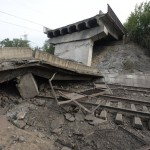 Ущерб от разрушенной ж/д инфраструктуры на Востоке - $50 млн