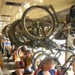 6 сентября провоз велосипеда в тверских электричках будет бесплатным