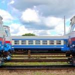 Дополнительный поезд из Мариуполя в Харьков